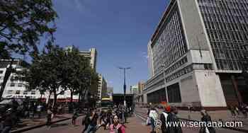 Pese a la pandemia, para el Banco de la República la economía en el primer trimestre mantuvo la tendencia positiva - Semana