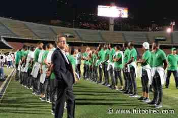 Un ídolo verde podría acompañar a Juan Carlos Osorio en América - FutbolRed
