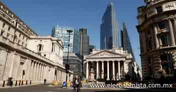 El Banco de Inglaterra estudia la creación de su propia moneda digital - El Economista