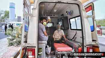 Coronavirus India Live Updates: 3,780 deaths in highest daily toll; UP extends curfew till May 10 - The Indian Express