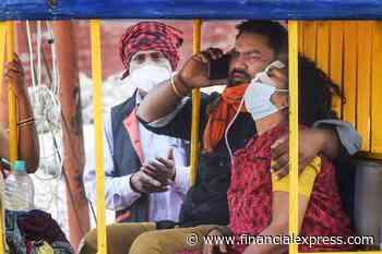 Coronavirus India Live News: Yogi govt extends Uttar Pradesh 'corona curfew'; details here - The Financial Express