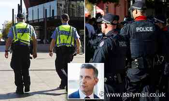 Western Australia Police internal documents reveal shocking claims about 32 officers