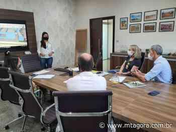 Prefeitura de Lucas do Rio Verde projeta ampliação da escola Menino Deus - MT Agora