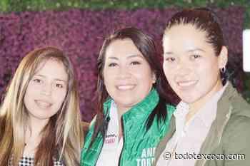Habrá patrullas rosas que auxilien a mujeres víctimas de violencia física o verbal: Anel Torres - Noticias de Texcoco