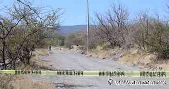 Homicidio Juventino Rosas: Calcinan a dos personas en camioneta - Periódico AM