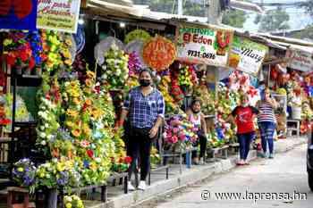 Rosas, gerberas, lirios y tulipanes, las flores que más regalan a las madres - La Prensa de Honduras
