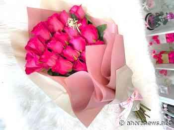Día de las Madres: La Reina de las Rosas muestra cómo preparar en casa un hermoso bouquet - Ahora News
