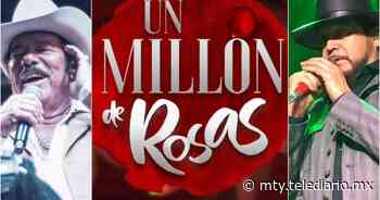 Multimedios Televisión festeja a las mádres con 'Un millón de rosas' - Telediario Monterrey