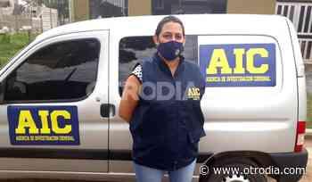 Drogas: Dos allanamientos y cinco detenidos en Las Rosas - Otro Día