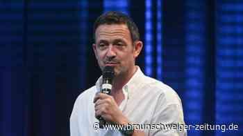 Schauspielerprotest: Till Brönner verteidigt #allesdichtmachen