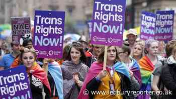 Cost of changing legal gender reduced to £5, government announce