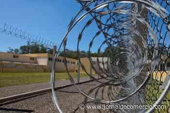 Estado abre concorrência para construção da cadeia feminina de Passo Fundo - Jornal do Comércio
