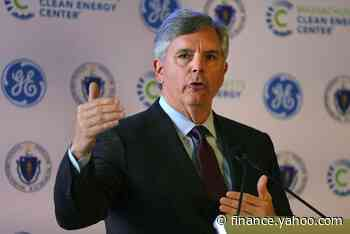 General Electric, AT&T Investors Reject CEO Pay Plans