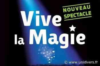 Vive la Magie Fleuriaye (La) dimanche 17 octobre 2021 - Unidivers