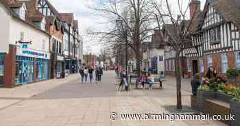Five major developments which could be coming to Solihull - Birmingham Live