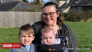 Maternal mental health: 'I was really tearful'