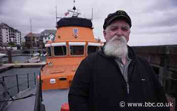Retired RNLI coxswain in Plymouth would 'do it all again'