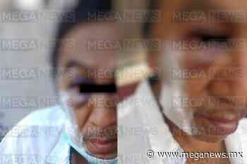Sujeto drogado intentó asaltar a un hombre en Ticul - Meganews