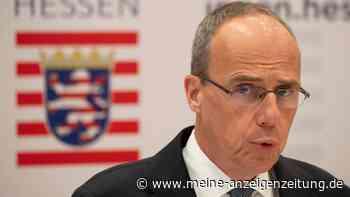 """Festnahme bei """"NSU 2.0"""": Minister sieht Polizei entlastet - Seehofer präsentiert neue Zahlen"""