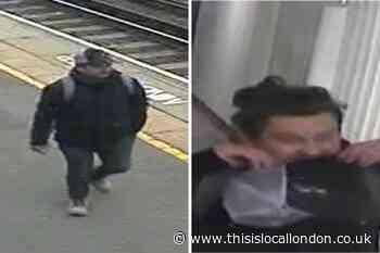 Police investigate indecent exposure incident in SE London