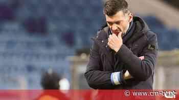 Sérgio Conceição prepara-se para sair do FC Porto - CMTV