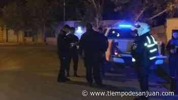 Detienen en Chimbas y Santa Lucía a dos jóvenes con droga - Tiempo de San Juan