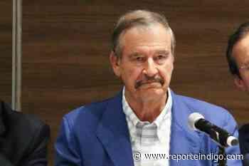 """""""Qué miedo viajar en Tren Maya o aeropuerto en Santa Lucía"""": Fox arremete por colapso de L12 - Reporte Indigo"""