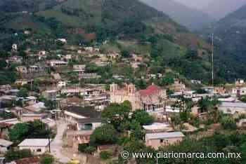 Aseguraron dos vehículos del municipio de Mariscala en Santa Lucía del Camino - Diario Marca de Oaxaca