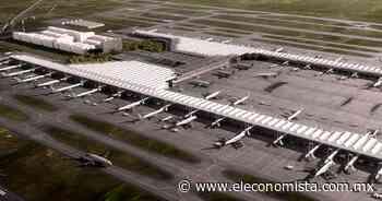 Aeropuerto de Santa Lucía podría reemplazar al AICM: ACI - El Economista