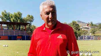 [Video]: Pardo: «Se hará lo humanamente posible por ganar en Santa Lucía» - Guatefutbol.com