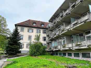 Wehr: Der Gemeinderat entscheidet über den Abriss des Wehrer Krankenhauses - SÜDKURIER Online