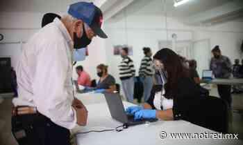 Apoya Guadalupe a segmento de 50 a 59 para vacuna anticovid - Notired Nuevo Leon