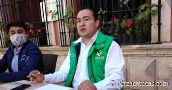 Sin respuesta, petición de debate en Guadalupe - NTR Zacatecas .com