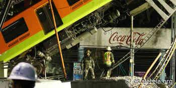México y la oración a la Virgen de Guadalupe tras la tragedia en el metro - Aleteia ES