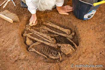 Descubren un centenar de tumbas precolombinas en Guadalupe - Red Historia