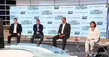Propuestas de candidatos a alcaldía de Guadalupe sobre economía - Multimedios