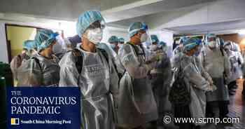 Hong Kong experts warn mutated Covid-19 strain could be spreading - South China Morning Post