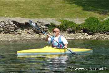 Sesto Calende e il mondo della canoa piangono Claudio Colombo: «Volava sempre alto anche stando in acqua» - VareseNoi.it