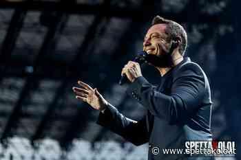 """Tiziano Ferro: sesto disco di platino per """"Il mestiere della vita"""" - Spettakolo.it - Spettakolo.it"""