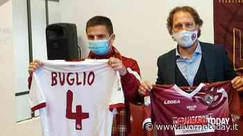"""Livorno-Pro Sesto, Buglio: """"Una guerra, speriamo non sia l'ultima"""" - LivornoToday"""