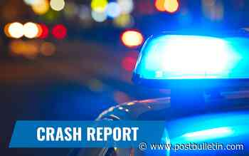 Collision in Winona County sends man to hospital - PostBulletin.com