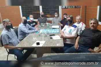 Martelo batido: Copa Interligas inicia em 06 de junho - Jornal de Pomerode