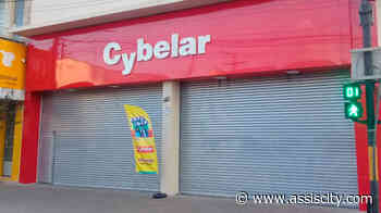 Cybelar reinaugura loja na Rui Barbosa em Assis - Assiscity