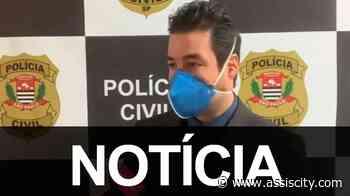 Polícia Civil investiga acidente que matou psicóloga em Assis - Assiscity