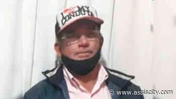 Homem de 48 anos desapareceu após sair para sacar aposentadoria em Assis - Assiscity