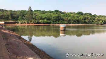 Sabesp toma medidas emergências para evitar falta de água em Assis Algumas mudanças de hábitos já - Assiscity