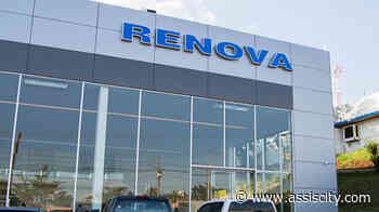 3 horas atrás Ford Renova encerra atividades em Assis - Assiscity