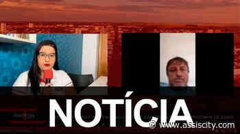 Homem preso por engano relata o que passou em Assis Confira entrevista completa - Assiscity