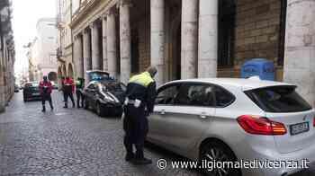 """Bomba-day: dai turisti alla messa, """"zona rossa"""" ignorata. Scattano 7 denunce - Il Giornale di Vicenza"""