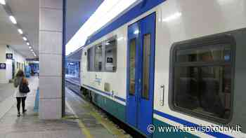 Bomba inesplosa da rimuovere: treni sospesi sulla linea Treviso-Vicenza - TrevisoToday